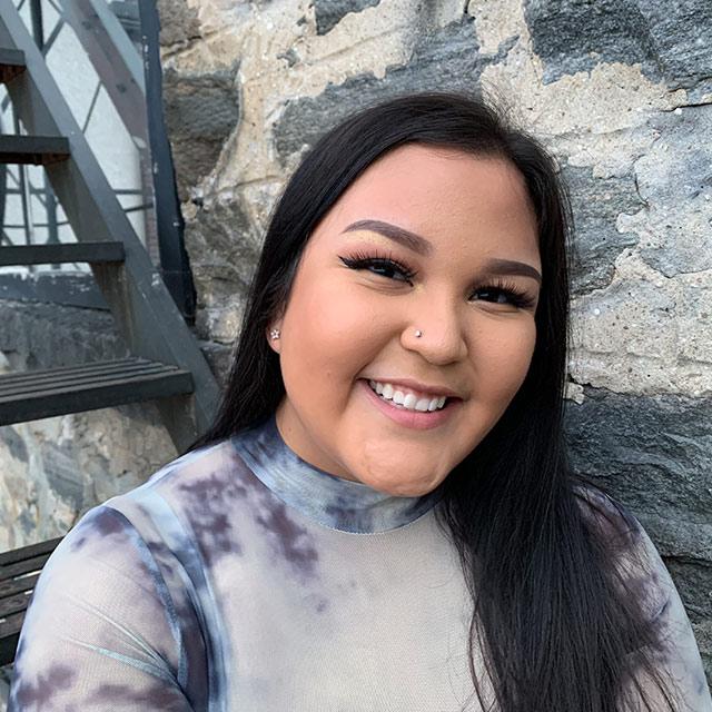 New Student – Rachael